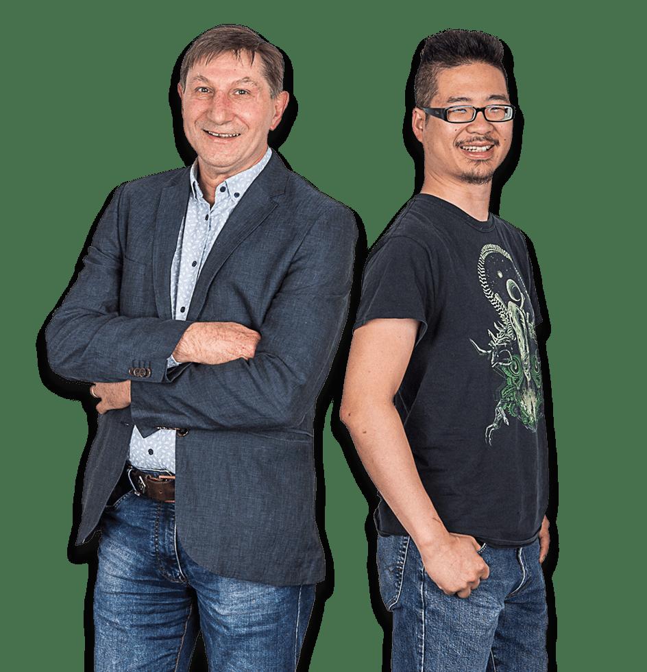 Rubicon - IT-Services